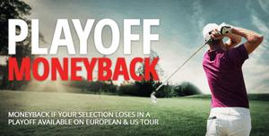 138.com Golf Play Off Money Back
