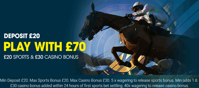 betbright deposit 10 play with 70