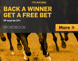 Betfair 3/1 Free Bets For Winners Offer