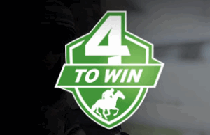 betway 4 to win free horse racing prediction game