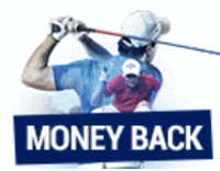 Boylesports Golf Money Back and Free Bet Offers
