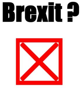 brexit vote no
