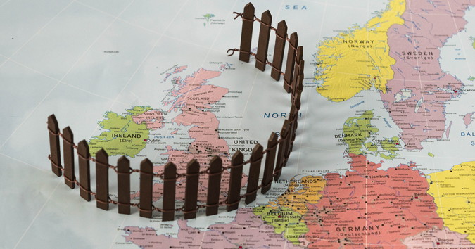 britain ring fenced