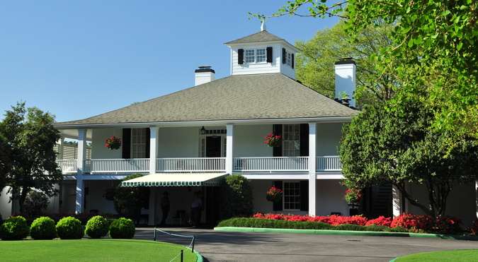 clubhouse at augusta