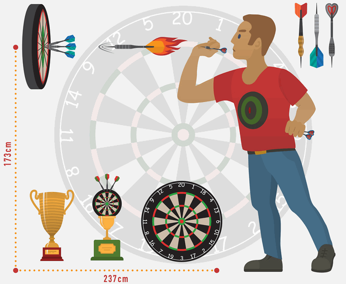 darts how to play and rules