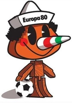 euro 1980 in italy