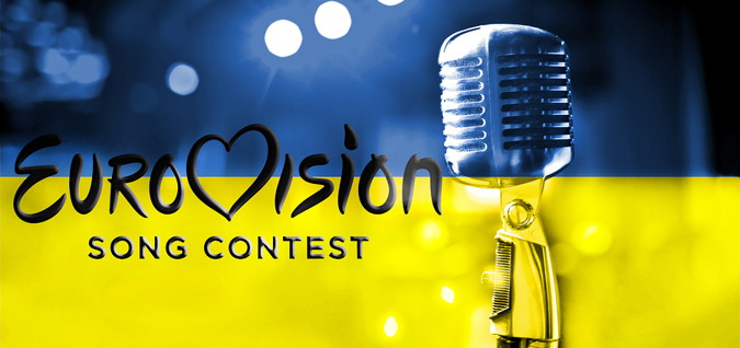 eurovision song contest graphic