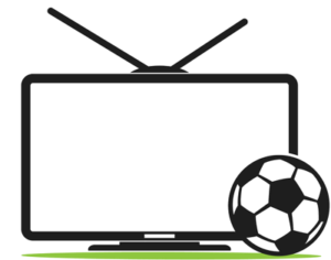 football and television