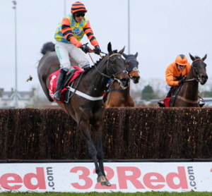kempton winter festival race