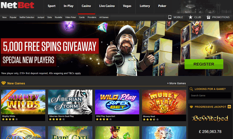 netbet-casino-screenshot
