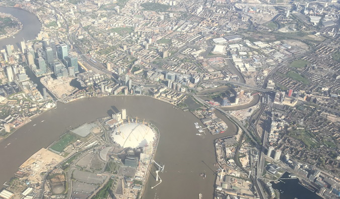 o2 from the air