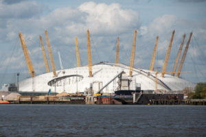 o2 in london venue for darts premier league final