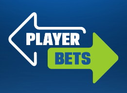 Players bets