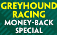 Paddy Power Greyhounds Money back Second to the Starting Price Favourite