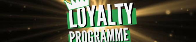 quinnbet loyalty programme