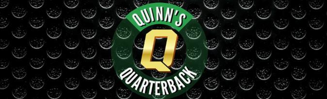 quinnbet quarterback