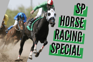 Sp Horse Betting