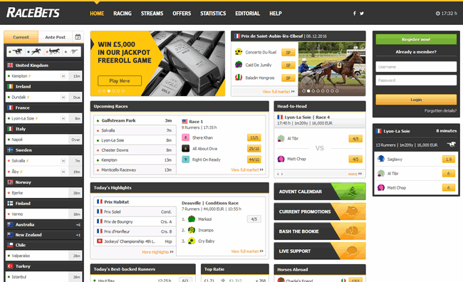 racebets-screenshot