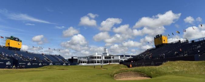 royal birkdale golf