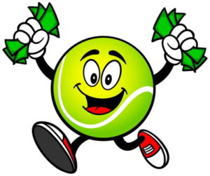 tennis prize money