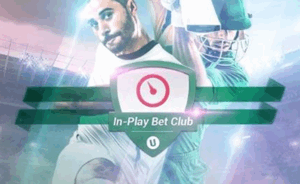 Unibet In Play Free Bet Club