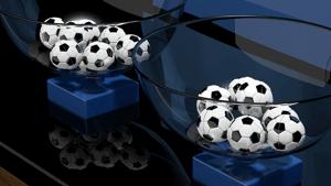 football draw