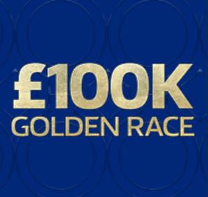 william hill 100k golden race