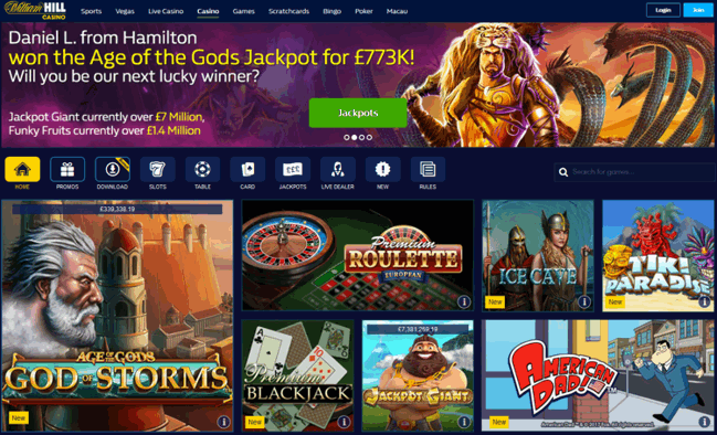 william-hill-casino-screenshot