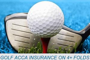 Winner Golf Free Bets