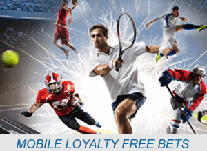 winner mobile loyalty free bets