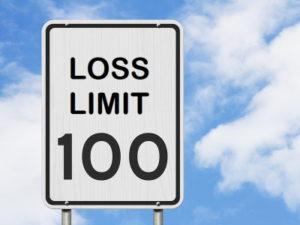 100 loss limit