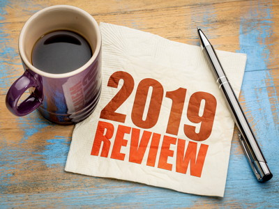 2019 review