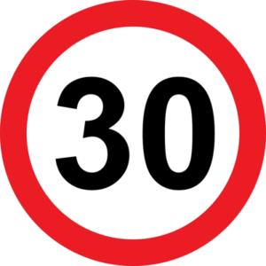 30 limit