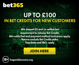 bet365 opening account sports sign up offer for the Grand National