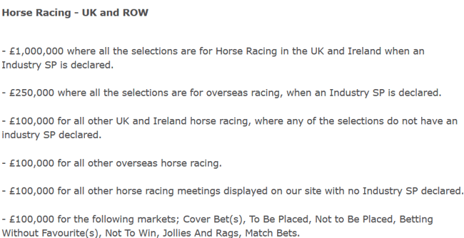 Horse Racing Betting Sites and Best All Customer Free Bets