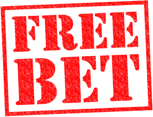 football free bet clubs