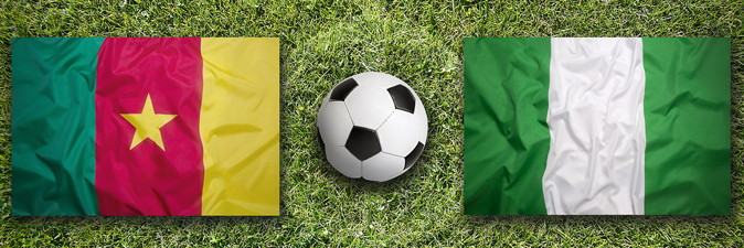 afcon camerooon nigeria football