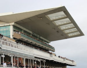 aintree princes royal stand