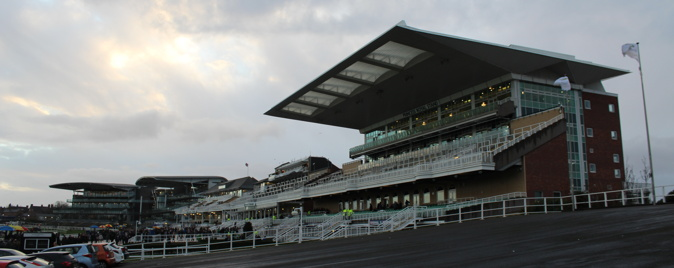 aintree stands