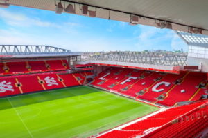anfield liverpool fc