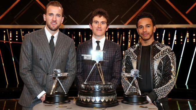 bbc spoty awards
