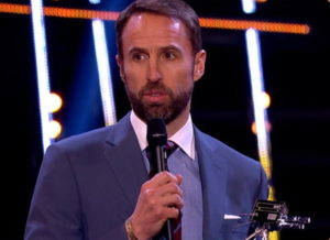bbc spoty coach of the year award gareth southgate
