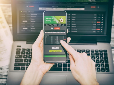 betting on football online