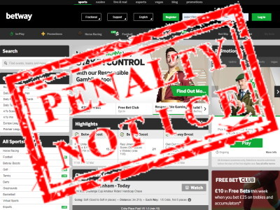 betway fined by ukgc