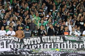 borussia monchengladbach fans