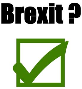 brexit vote yes
