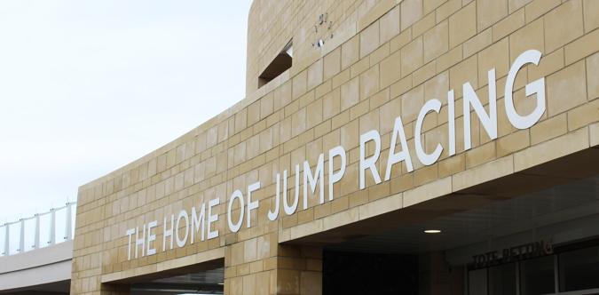 cheltenham the home of jump racing