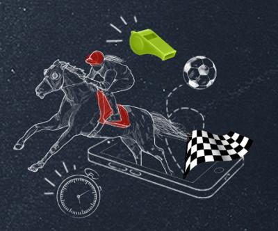 comeon virtual sports