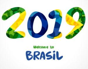 copa america 2019 brazil