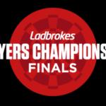 darts players championship finals